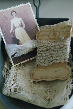 1000 Images About Grandma S Treasures On Pinterest