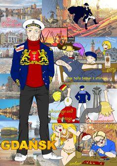 Lowicz by Janemin on DeviantArt Axis Powers, S Stories, Hetalia, Poland, Deviantart, Anime, Cartoon Movies, Anime Music, Animation