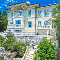 Sale - Villa Roquebrune-Cap-Martin, a Luxury Home for Sale in Roquebrune Cap Martin, Provence-Alpes-Cote D Real Estate Buyers, Selling Real Estate, Luxury Real Estate, Luxury Property For Sale, Ferrat, France, Grand Hotel, Luxury Villa, Home Buying
