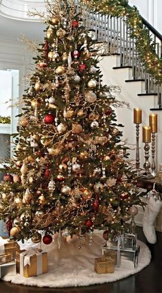 ... Christmas Trees, Christmas