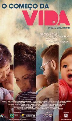 """Pipoca Moderna: Há dois outros lançamentos brasileiros no circuito limitado. Mais amplo, o documentário """"O Começo da Vida"""", de Estela Renner (""""Muito Além do Peso""""), é uma coprodução internacional, que faz uma reflexão sobre a importância da infância, em 22 salas."""
