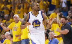 2015 NBA playoffs