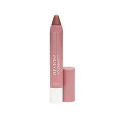 """Nicky Deam, Editorial Director - """"I hate reapplying (or worrying about reapplying) lipstick, so this is my lazy-girl alternative. I just put it on once in the morning then top it with lip balm throughout the day."""""""