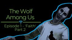 Episode 1 of The Wolf Among Us introduces us to the world of Fabletown where a murder has been committed. With many locals becoming the prime suspects. The Wolf Among Us, Faith, Movie Posters, Movies, Fictional Characters, Films, Film Poster, Cinema, Movie