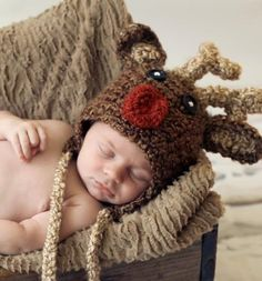To say that our Christmas photos will be adorable would be an understatement.