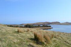 Rowan croft. Isle of Skye