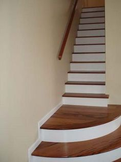 Stair Design Ideas: Balusters, Railings, And Posts | Tiled Staircase,  Staircases And Stairways
