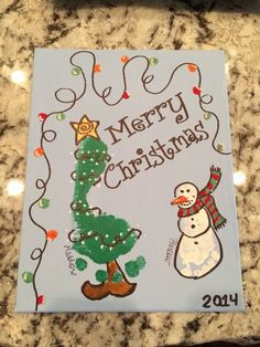 handprint Christmas Crafts Easy And Fun Christmas Handprint And Footprint Crafts For Kids Christmas Handprint Crafts, Preschool Christmas, Toddler Christmas, Baby Crafts, Holiday Crafts, Handprint Art, Christmas Gifts For Parents, Diy Christmas Gifts, Kids Christmas Cards