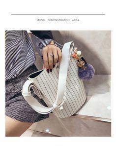Ladies Long Slim Gold Chain Trim Shoulder Handbag Messenger Purse Organiser Bag