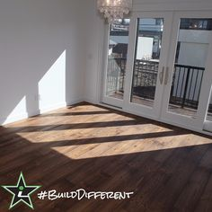 #BuildDifferent Is the perfect blend of light and shadows.  #YQR #ModernHome #CustomBuild #CustomHomes #quality #modern #original #home #design #imagine #creative #style #realestate #trueoriginal #dreamhome #architecture #dreamhomes #interior #YQRbuilds #construction #house #builder #homebuilder #showhome #beautiful #preparation #dream #DamnGoodHouses