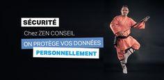 Zen Conseils – campagne de communication – site web – Les Créatonautes