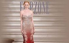 Rami al Ali Fall-winter official pictures - Couture Rami Al Ali, Winter 2014 2015, Prom Dresses, Formal Dresses, Mermaid, Couture, Pictures, Photos, Image