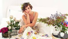 Floral favorites for Midsummer from The Glamourai