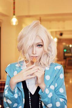 Rui Asahina Cosplay Photo - WorldCosplay