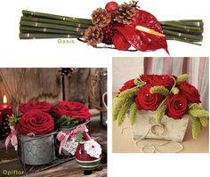 357 Best Fleur De Noel Images In 2019 Christmas Decor Christmas