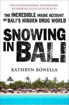 and here i was thinking Bali was all about 'eat, pray, love'