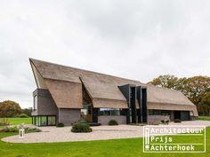 Maas Architecten » WINNAAR Architectuur Prijs Achterhoek 2013