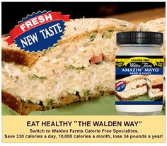 New | Walden Farms - try coupon code: WS-Q3214-05