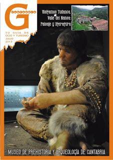 Guía G Cantabria: Guía G Cantabria Julio 2013 Contenidos