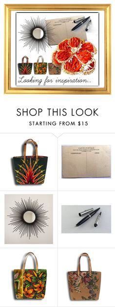 """""""Looking for inspiration..."""" by feelingofdejavu ❤ liked on Polyvore featuring interior, interiors, interior design, home, home decor, interior decorating, Fountain and vintage"""