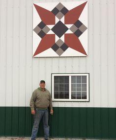 Vince & Jeri Nelson farm. S of Colman, SD                                                                                                                                                                                 More