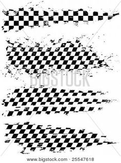 Illustration about Vector set of checkered racing splatters. Illustration of effect, checkered, element - 20460054 Racing Tattoos, Car Tattoos, Mini Tattoos, Sleeve Tattoos, Tatoos, Vinyl For Cars, Flag Art, Checkered Flag, Flag Design