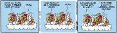 Diamond Lil Comic Strip, November 26, 2015     on GoComics.com