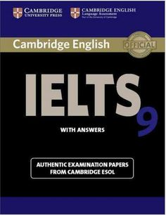 Cambridge IELTS 9 Student s Book with Answers Audio CD included Authentic Exam