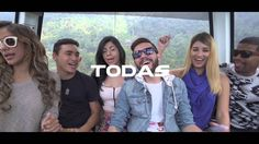 Chino & Nacho - Andas En Mi Cabeza Feat. Daddy Yankee (Lyric Video)