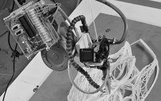 Robotic Fabrication – GAD/RC4 // Team Filamentrics