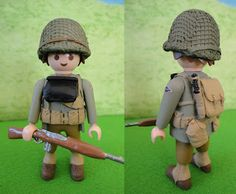 playmobil napoleon first grenadier dragon hussar northerner Southern secession Spartan German empire: WW2 U.S. SOLDIERS