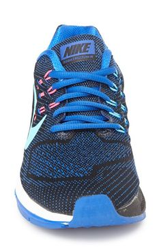 lowest price 7d8f3 6c835 Nike  Air Zoom Structure 18  Running Shoe (Women)   Nordstrom