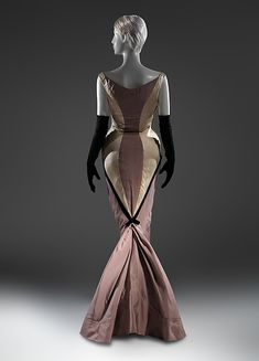 "Diamond"" dress (image 6) 