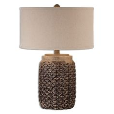 Bucciano Table Lamp by Uttermost | 26612-1