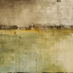 landscape abstract