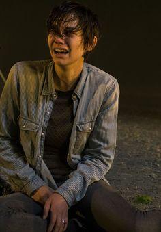 The Walking Dead Season 7 Lauren Cohan: Maggie Will Get Vengeance The Walking Dead 7, The Walk Dead, Walking Dead Tv Series, Walking Dead Season, Maggie Greene, Andrew Lincoln, Rick Grimes, Hawaii Five 0, Lauren Cohan