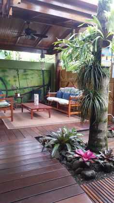 Physis Caribbean Bed and Breakfast, Puerto Viejo, Costa Rica
