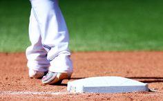 The beauty of baseball.