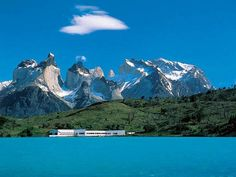 Hotel Salto Chico, explora Patagonia in Conde Nast Traveler's Gold List 2012 of the best places to stay around the world!