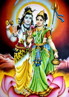 Shiva and Parvati Shiva Parvati Images, Durga Images, Navratri Wishes, Happy Navratri, Lord Shiva Statue, Navratri Images, Shiva Shankar, Lord Shiva Hd Wallpaper, Hanuman Wallpaper