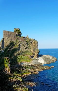 Castello Normanno (Aci Castello) Catania | 3 Unforgettable Days in Sicily - Itinerary suggestions