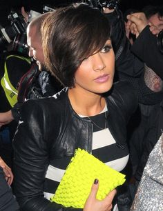 "Frankie Sandford on her depression battle: ""I felt that I was worthless"""