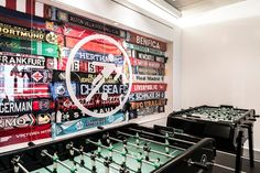 Onefootball Headquarters - Picture gallery