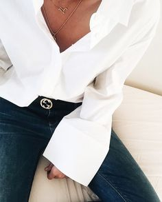 The Latest Gucci Item Bloggers Are Obsessed With via @WhoWhatWear