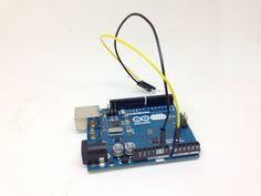 A Really Simple Arduino Oscilloscope Tutorial