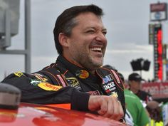 USA TODAY Sports: Tony Stewart riding high after win in sprint car return