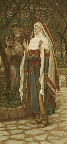 Association Of Catholic Women Bloggers: The merciful God of the Old Testament