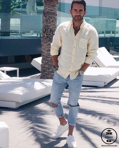 Instagram photo by Mens Fashion Guide • Jun 2, 2016 at 8:59am UTC