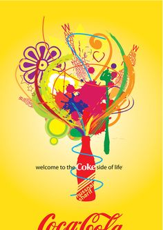 Coke Side of Life