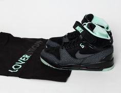 #Nike Air Revolution 'LOVERution'